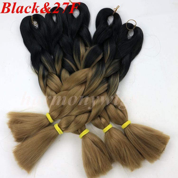 Black&Brown