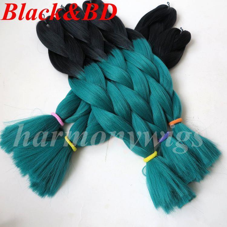 Black&BD