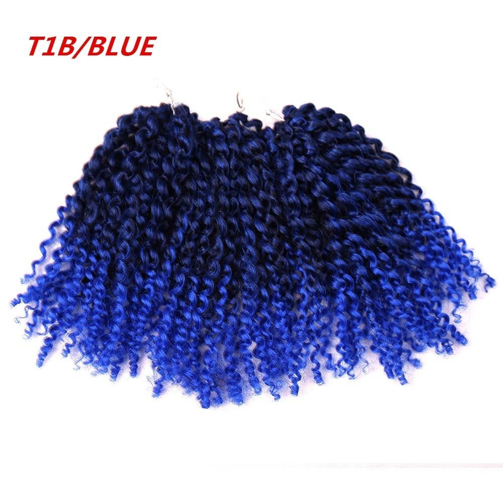1b + blau.