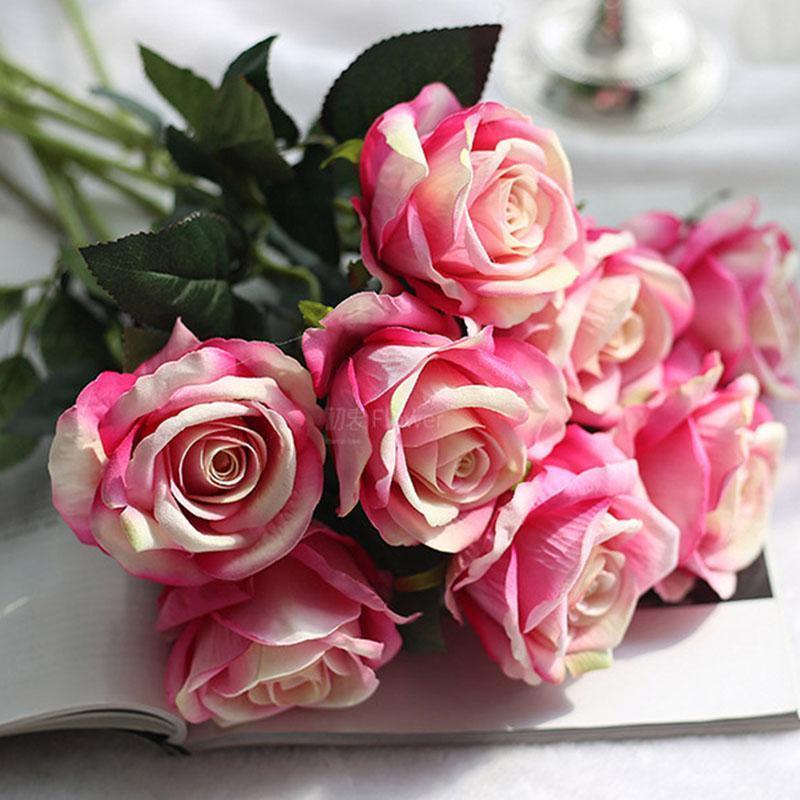 Rose rosada