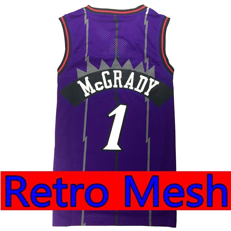 Retro Mesh
