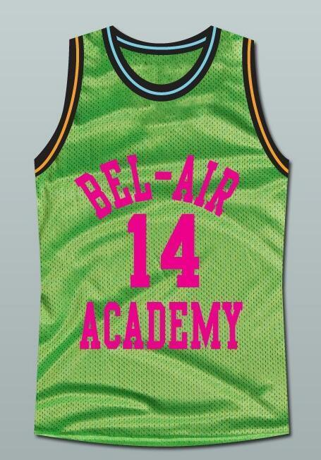 #14 Smith Bel-Air