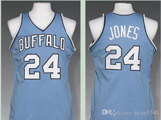 #24 Wil Jones