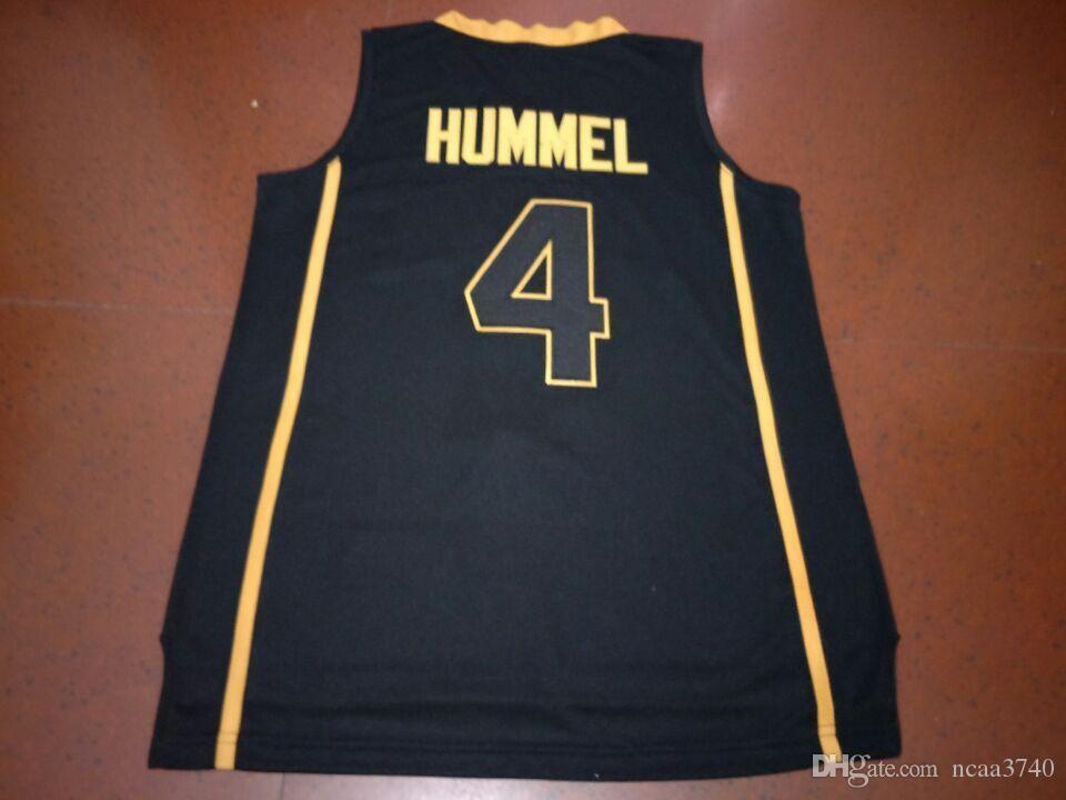 #4 ROBBIE HUMMEL