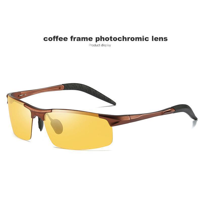 coffeeframe yellow lens