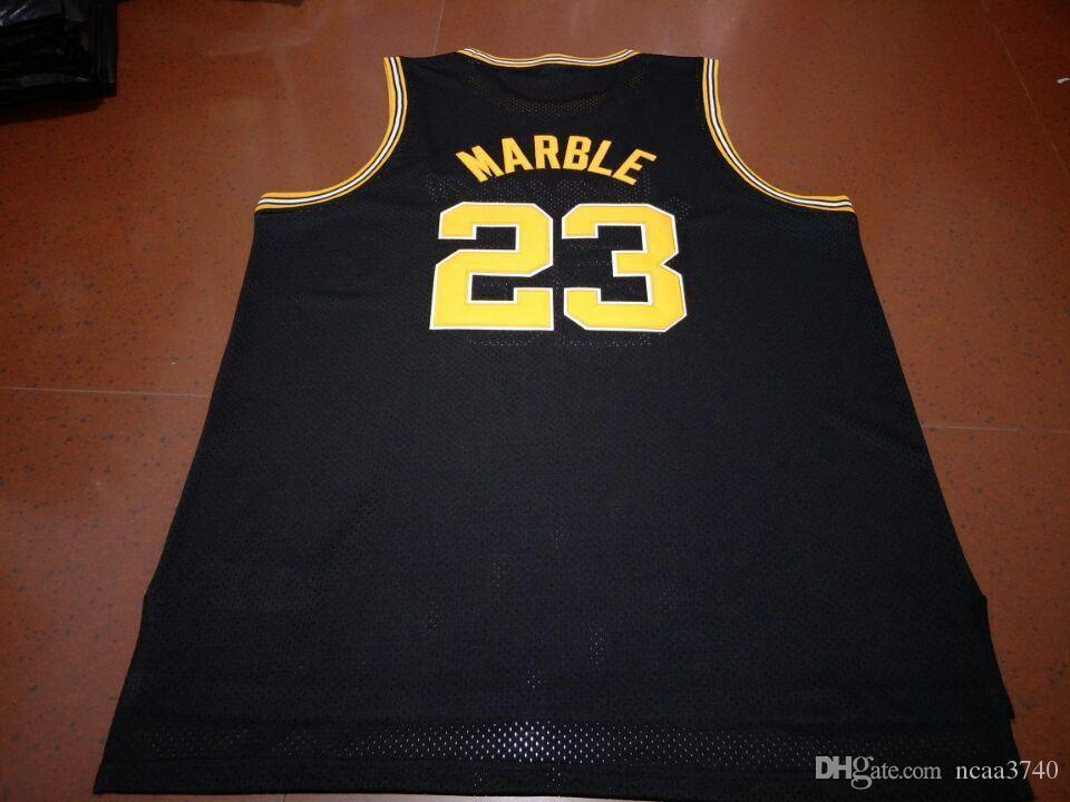 #23 Roy Marble