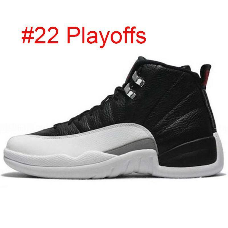 22 Playoffs