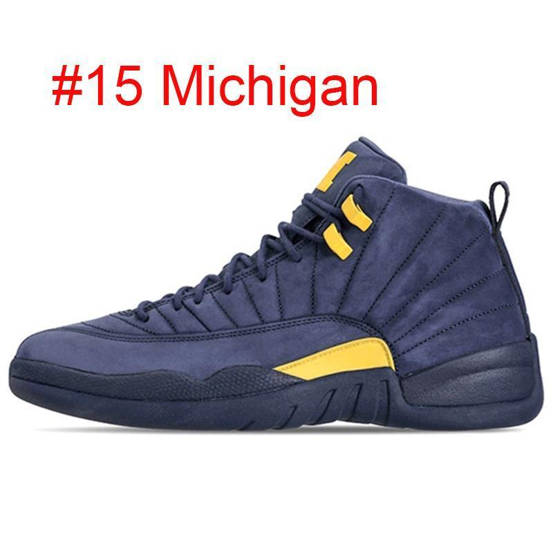 15 Michigan