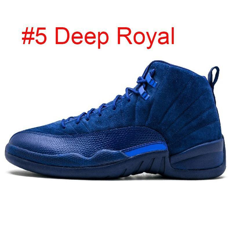 5 Deep Royal