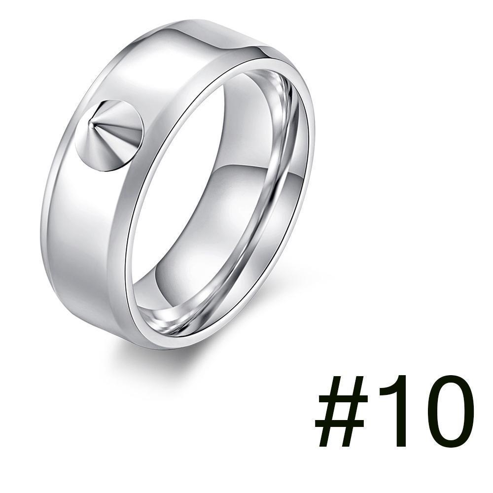 argent # 10