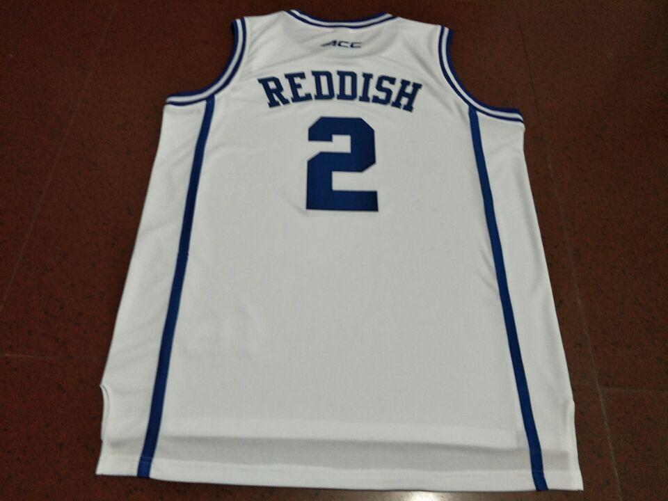 #2 Cam Reddish