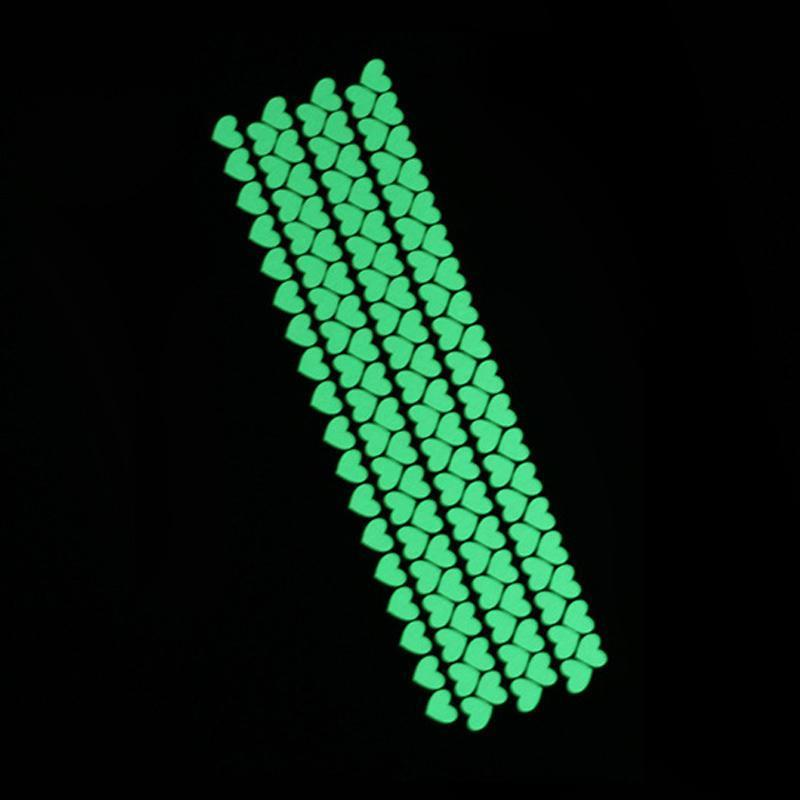 verde cuore 126pcs