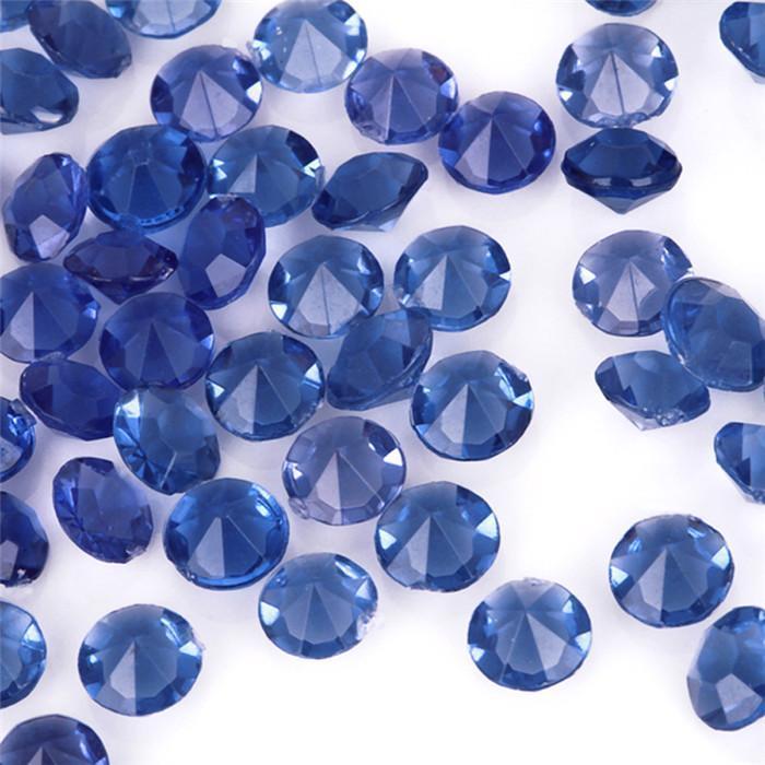 الحبر الأزرق
