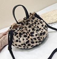 leopard Korn