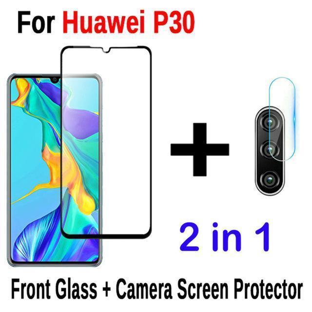 Для Huawei P30 Pro
