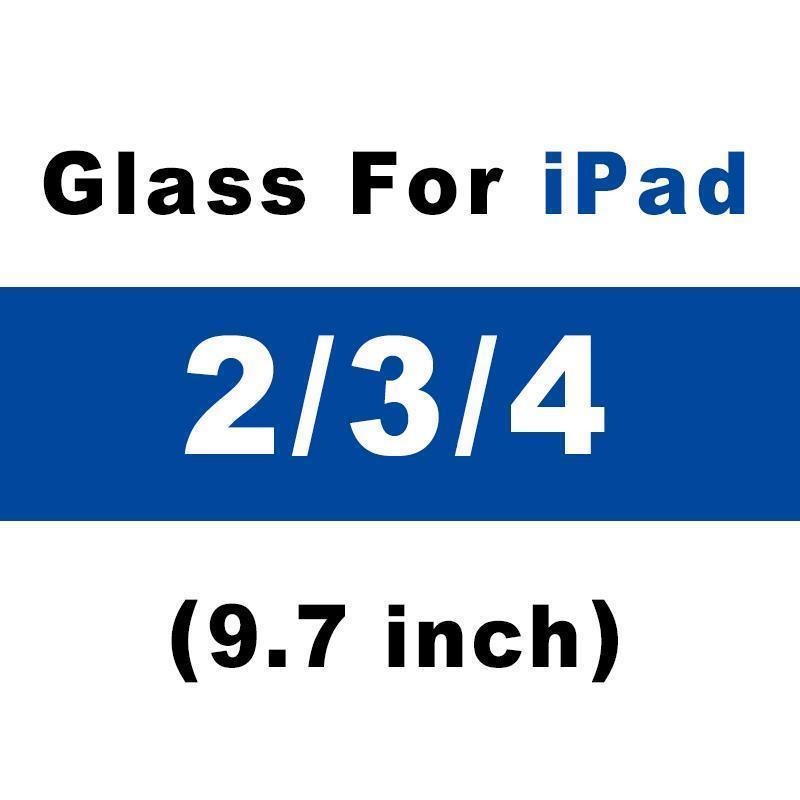 Für iPad 2 3 4