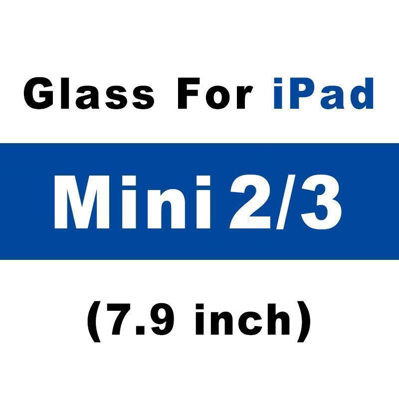 Für iPad mini 2 3