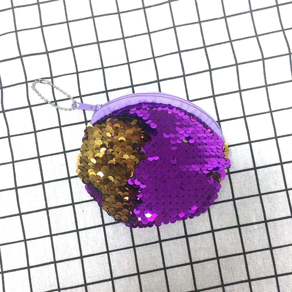 Кошелек для монет 6