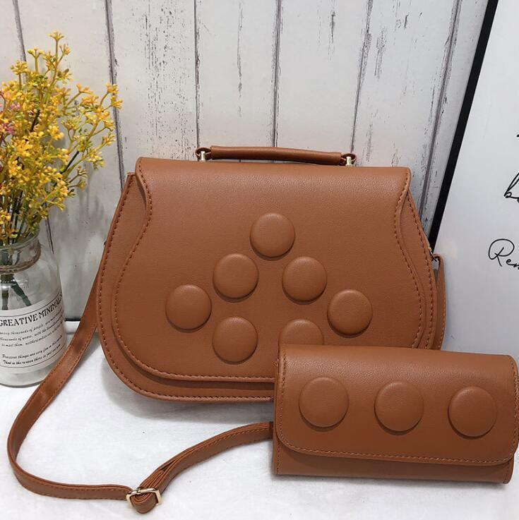 Brown (Baskı Kutu)