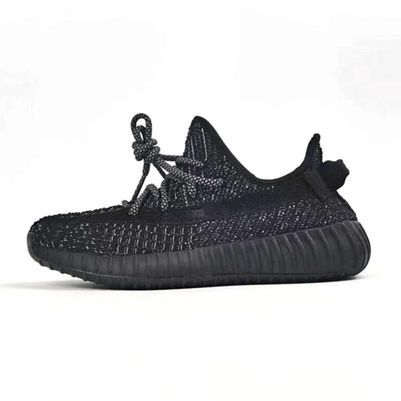 5 static black