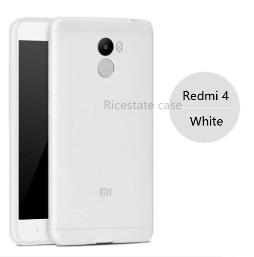 Redmi 4 White