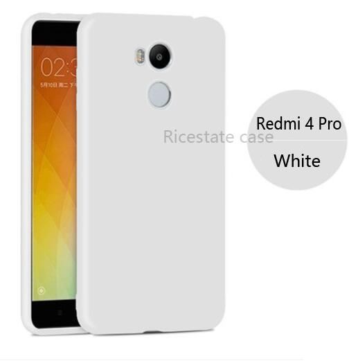 Redmi 4 Pro White