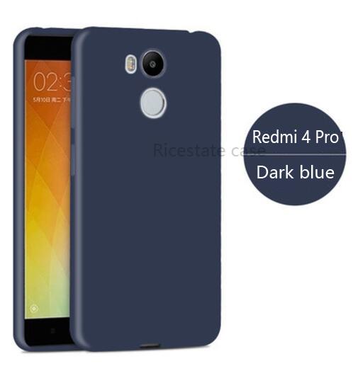 Redmi 4 Pro Blue