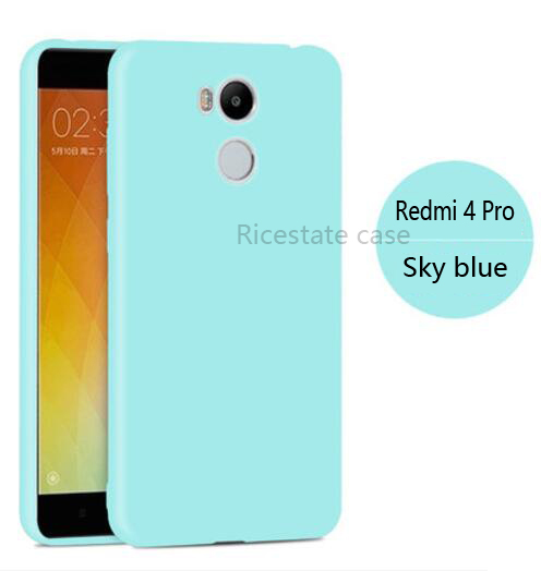 Redmi 4 Pro Skyblue