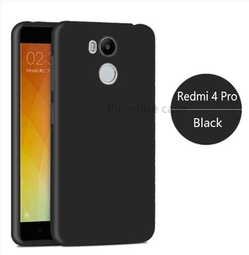 Redmi 4 Pro Black