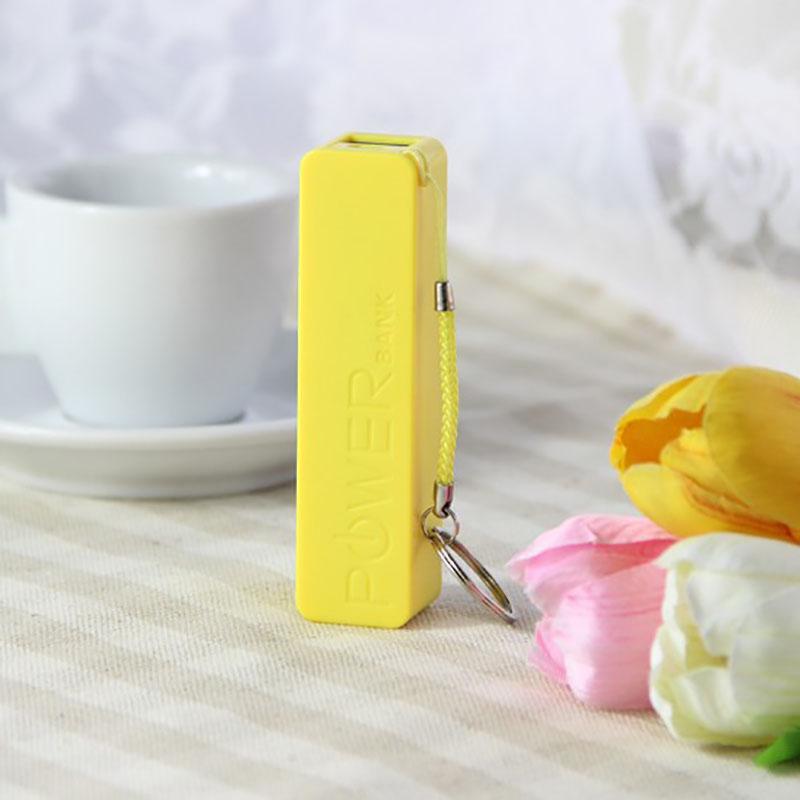 Yellow No Battery