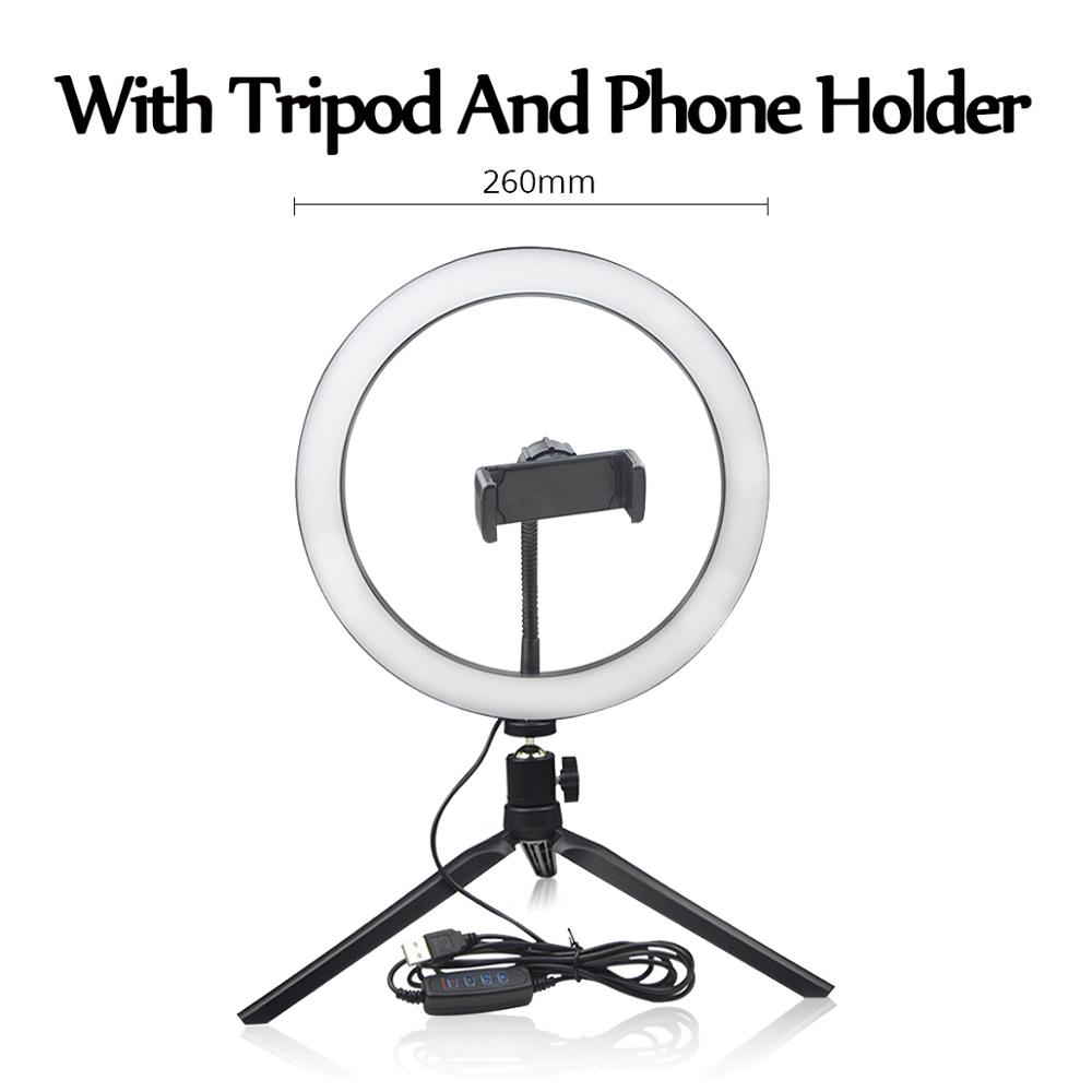 Tripé Phone Holder
