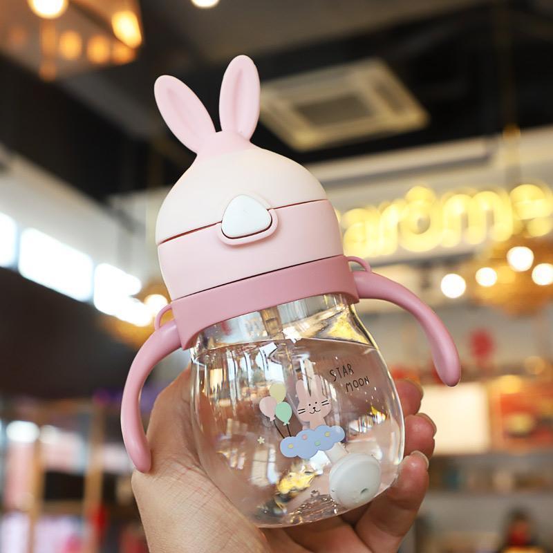 핑크 토끼 병