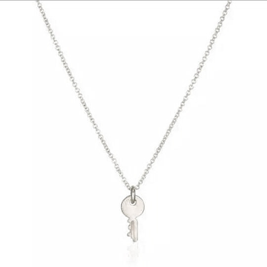 Key Silver