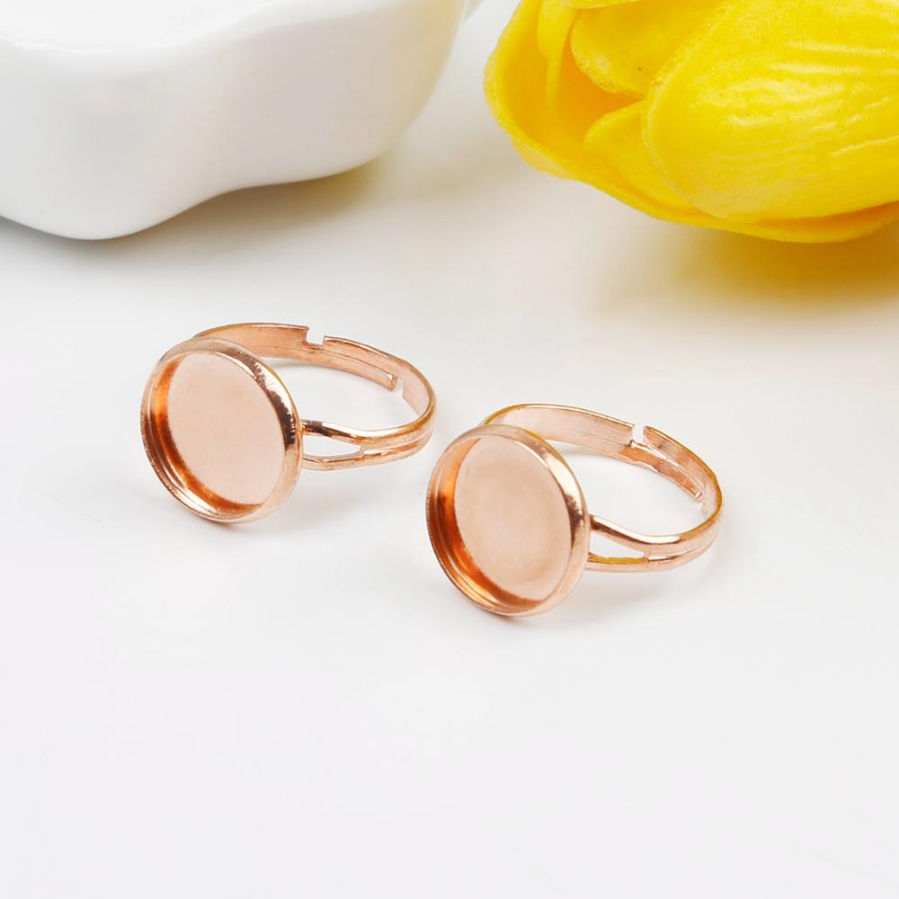 Rose Gold 10pcs