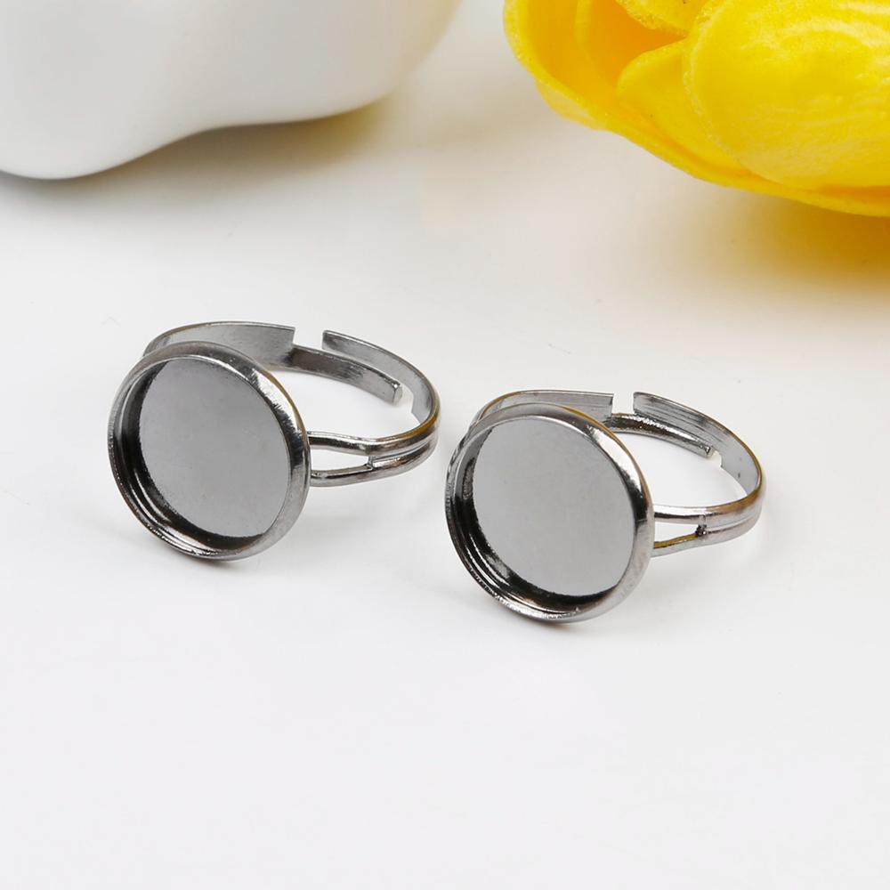 GunMetal 10pcs