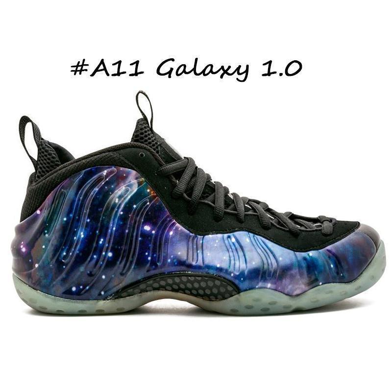 #A11 Galaxy 1.0