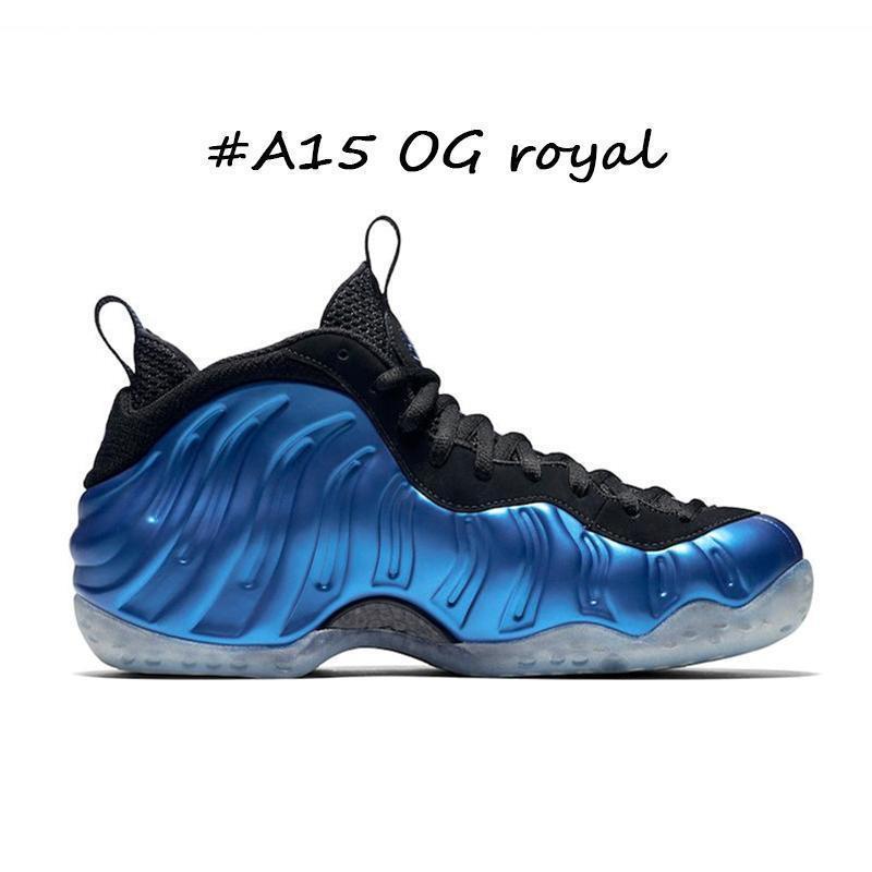 #A15 OG royal