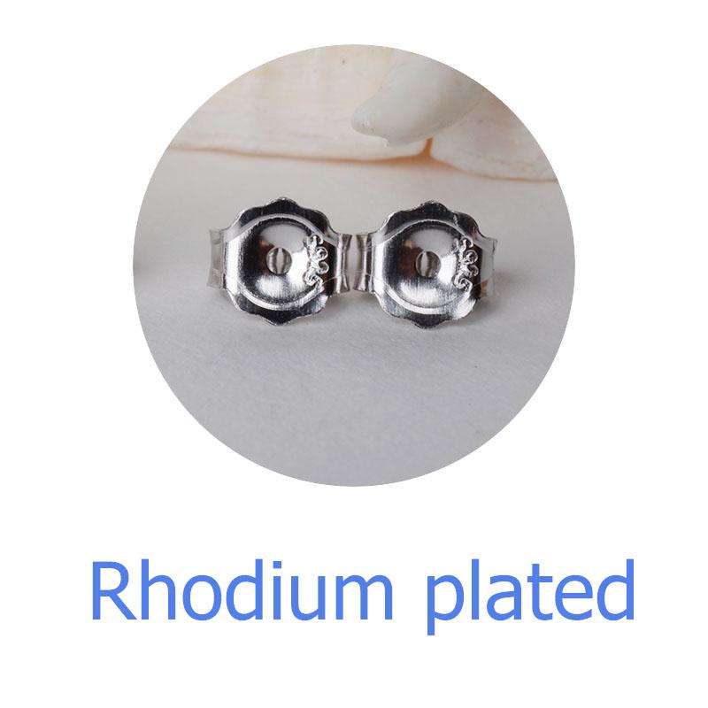 Plaqué au Rhodium