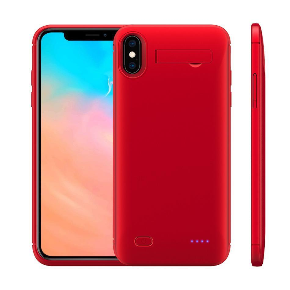 For Iphone XS Max_Red