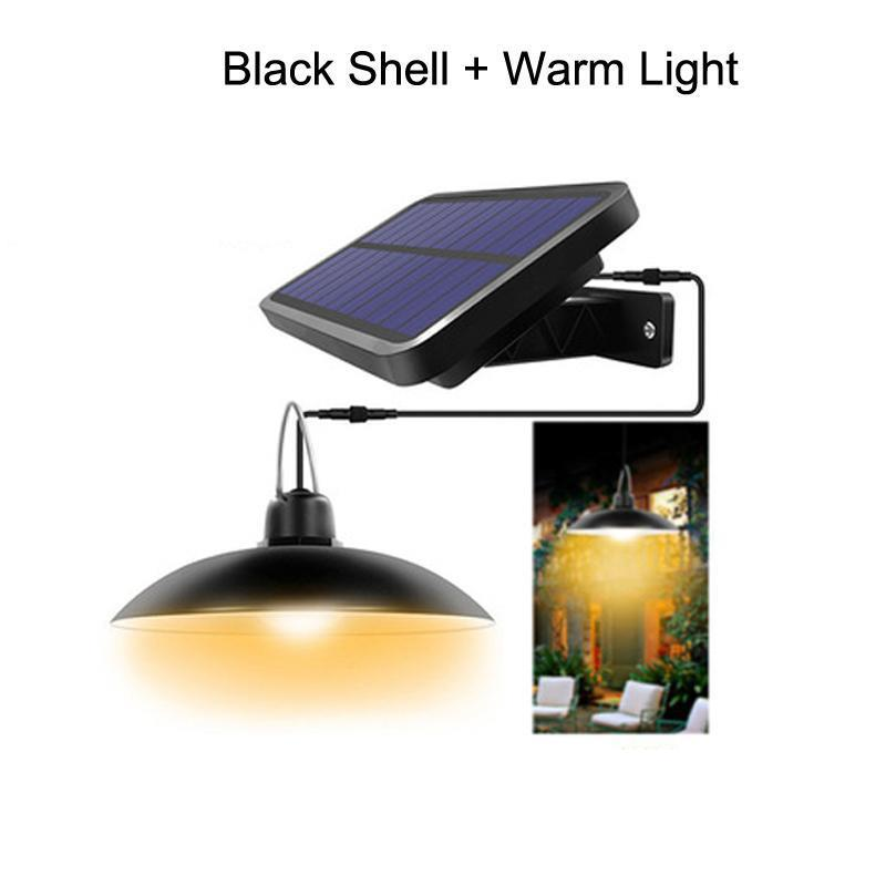 Bir Kara Kabuk + Sıcak Işık