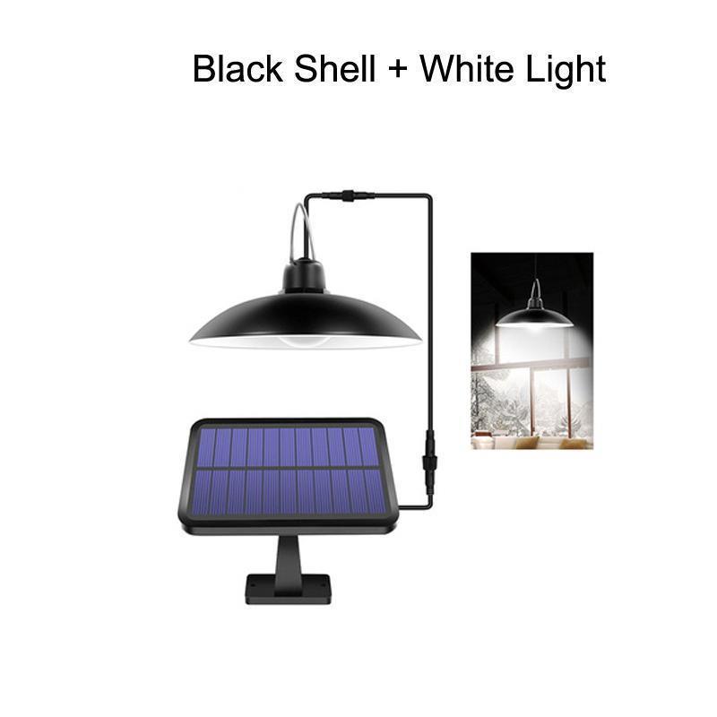 Bir Kara Kabuk + Beyaz Işık