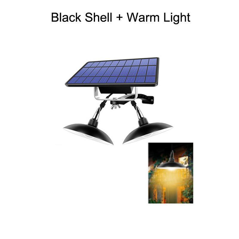 B Siyah Kabuk + Sıcak Işık