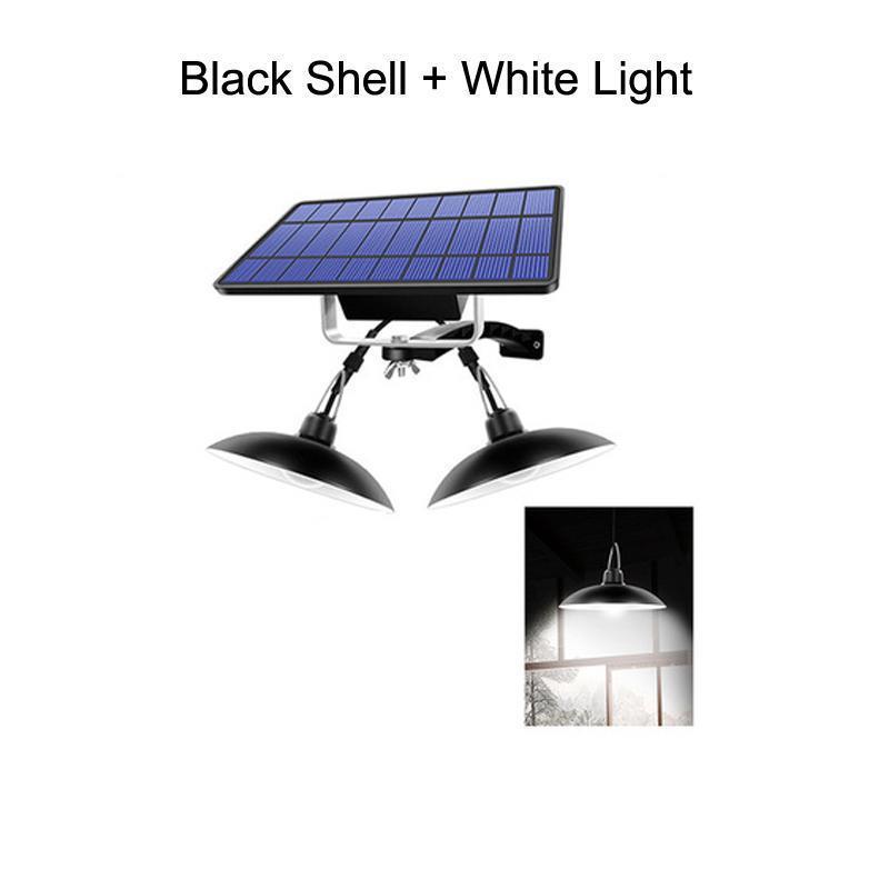 B Siyah Kabuk + Beyaz Işık