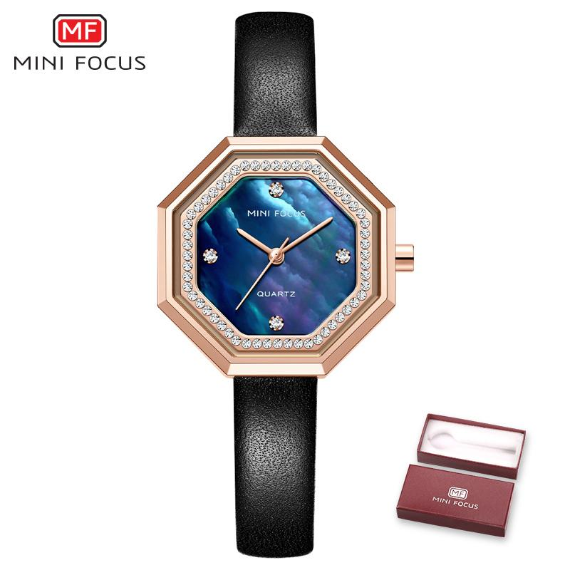 schwarze Uhr