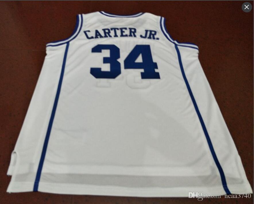 #34 CARTER JR.