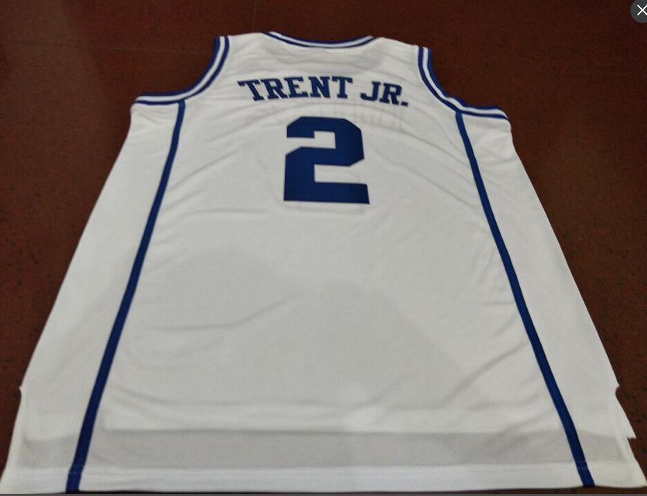 #2 TRENT JR.