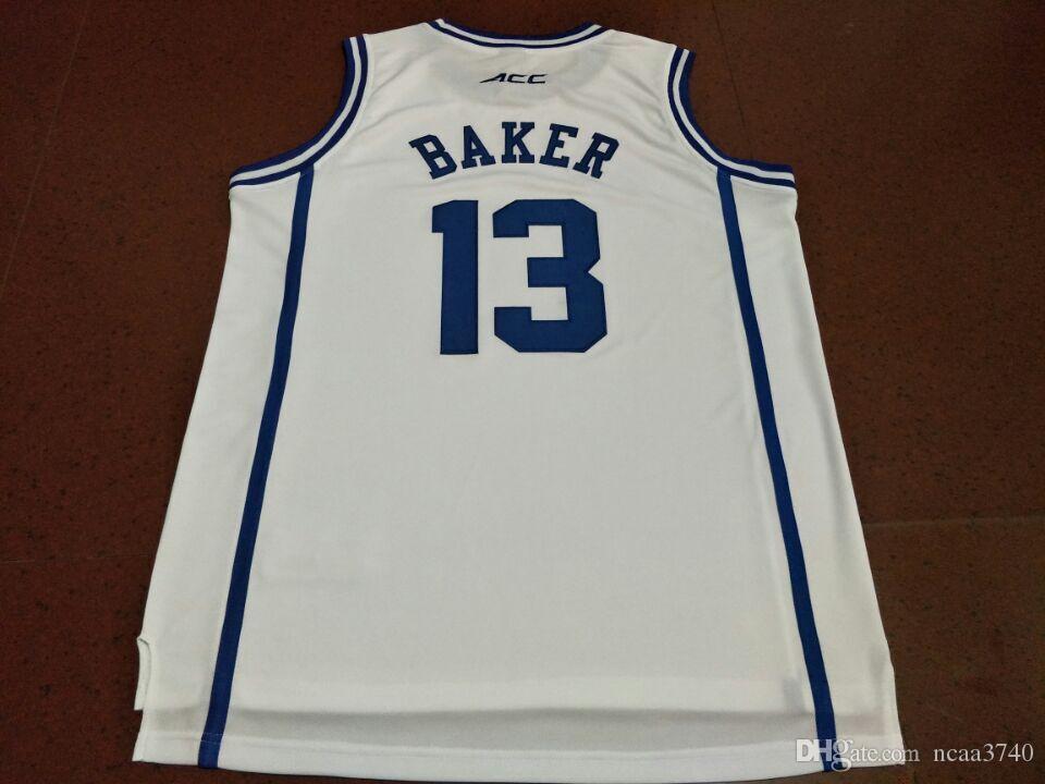 #13 BAKER Round neck
