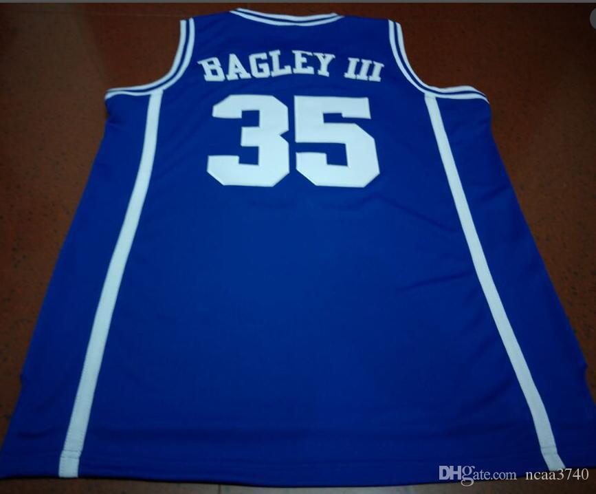 #35 BAGLEY III