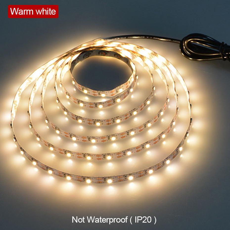 IP20 Warm White