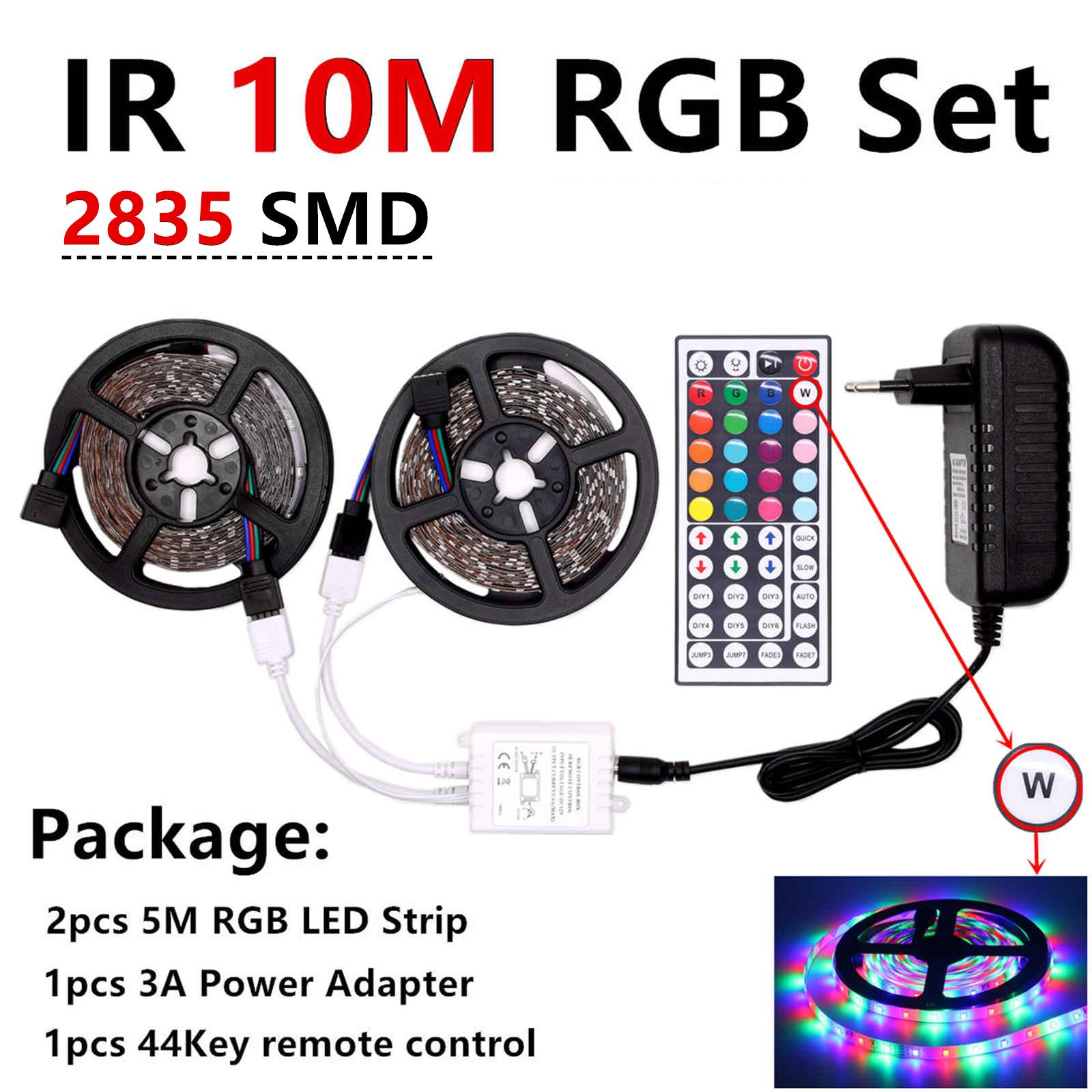 2835 Set LED IR 10M
